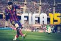 Finally... FIFA 15!!!
