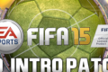 FIFA 15 No Intro Patch!