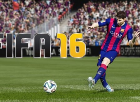 Fifa16 News and Rumors
