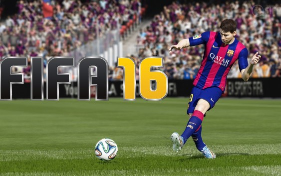 fifa16first