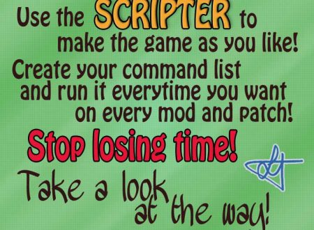 "The time of ""scripting"""
