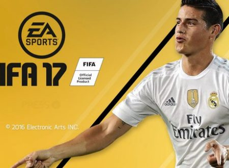Fifa 17, first rumors…
