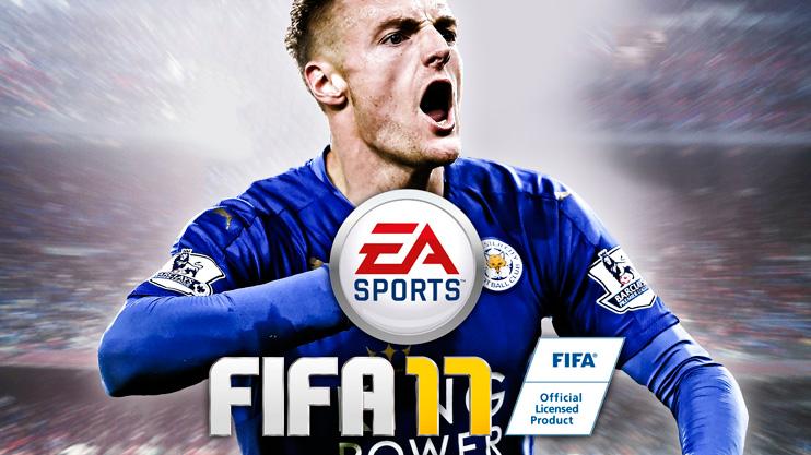 FIFA17Vardy