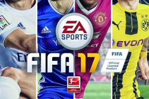 Fifa 17, yes or no?